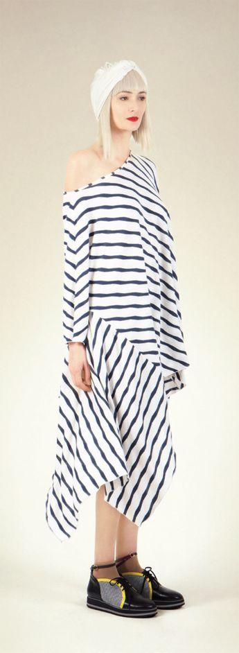 Love stripes! By lavacaloca