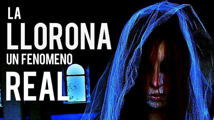 La Llorona: Un Fenómeno Real Y Completamente Aterrador   Alien Truth