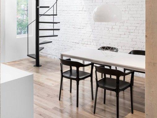 Espace Panet: remise à neuf | Lucie Lavigne | Immobilier