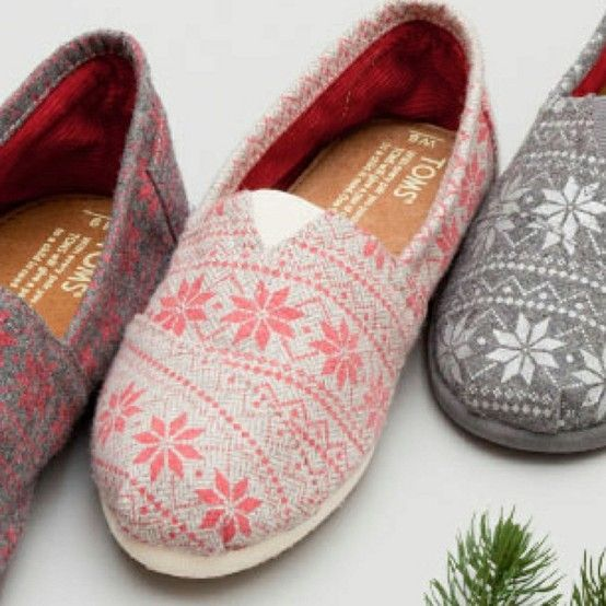 Winter toms by simone...just the thing for my Nordic love