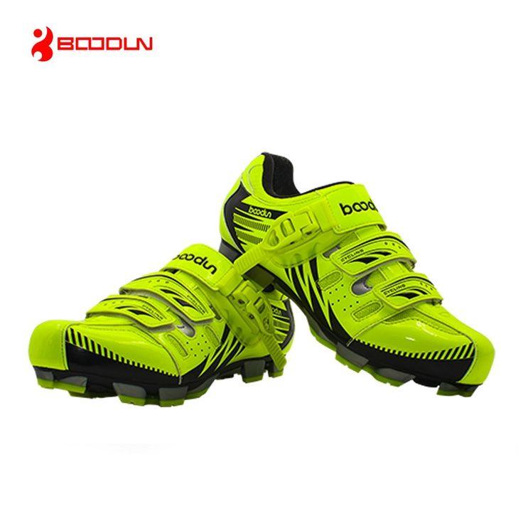 (63.52$)  Buy here  - Zapatillas Mtb Sidi Boodun New Professional Cycling Shoes Mtb Mountain Bike Bicycle Self-locking Non-slip Sapatos De Ciclismo