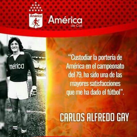 Carlos Alfeedo Gay
