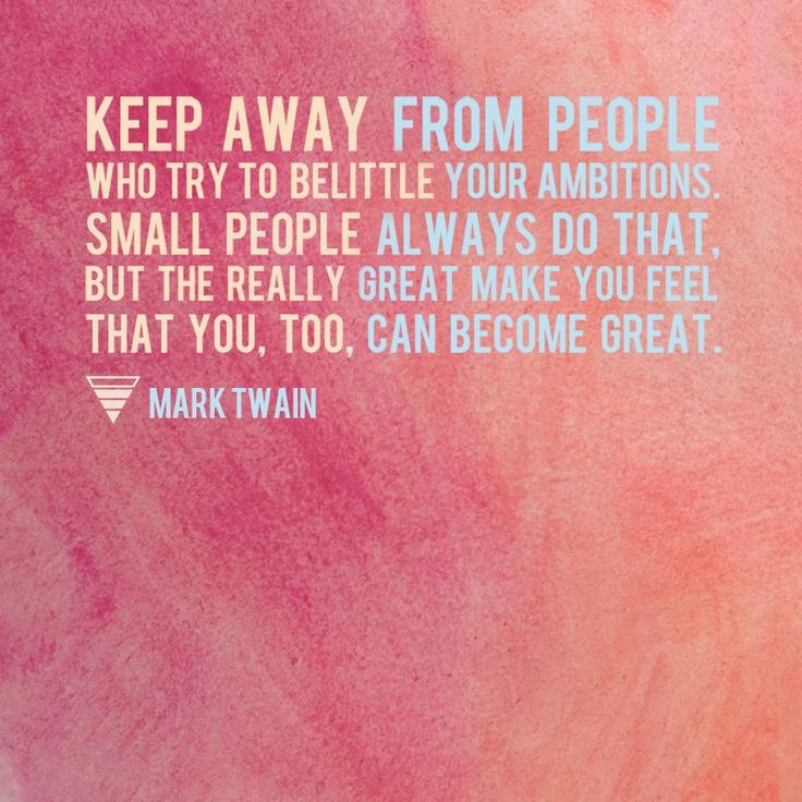 Incredible Mark Twain quote via Invisible Children # ...
