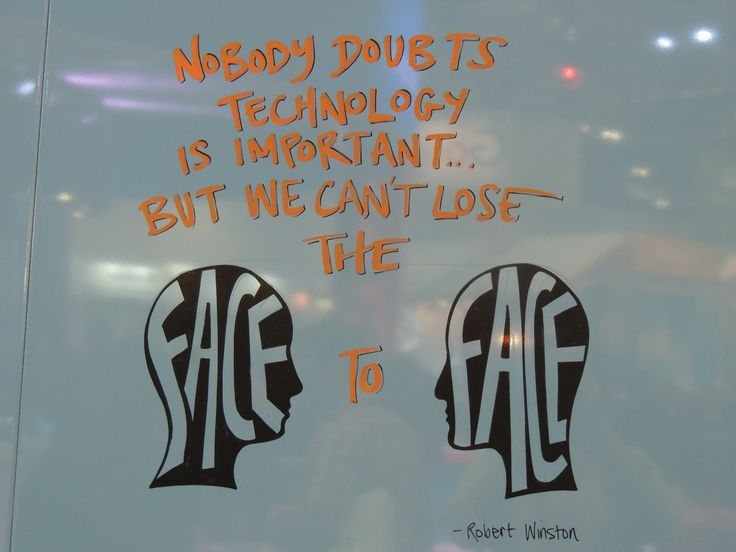 Thoughts from BETT 2016