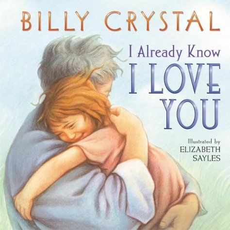 Great gift or story for Grandparent's Day or for birth of new grandchild