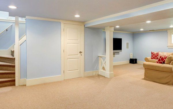 Insulating Interior Bathroom Walls