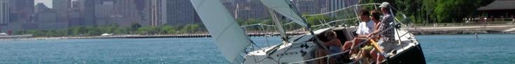 Chicago sailboat rental