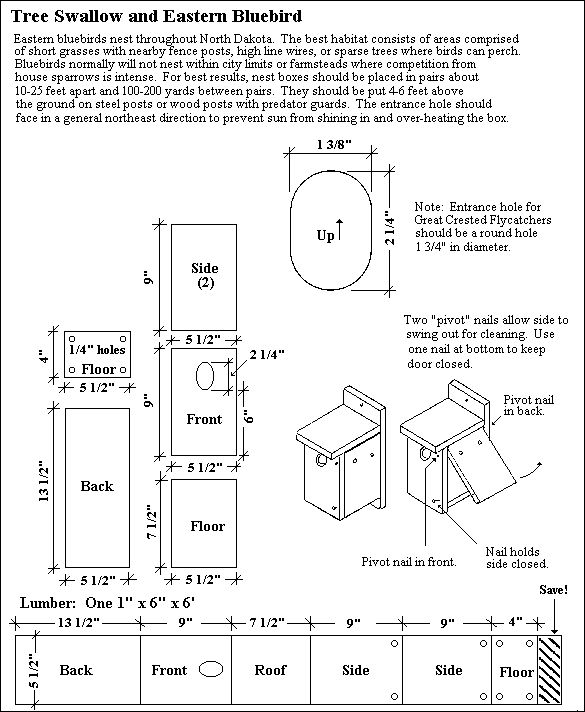 33 best birdhouse plans images on pinterest | bird feeders, bird