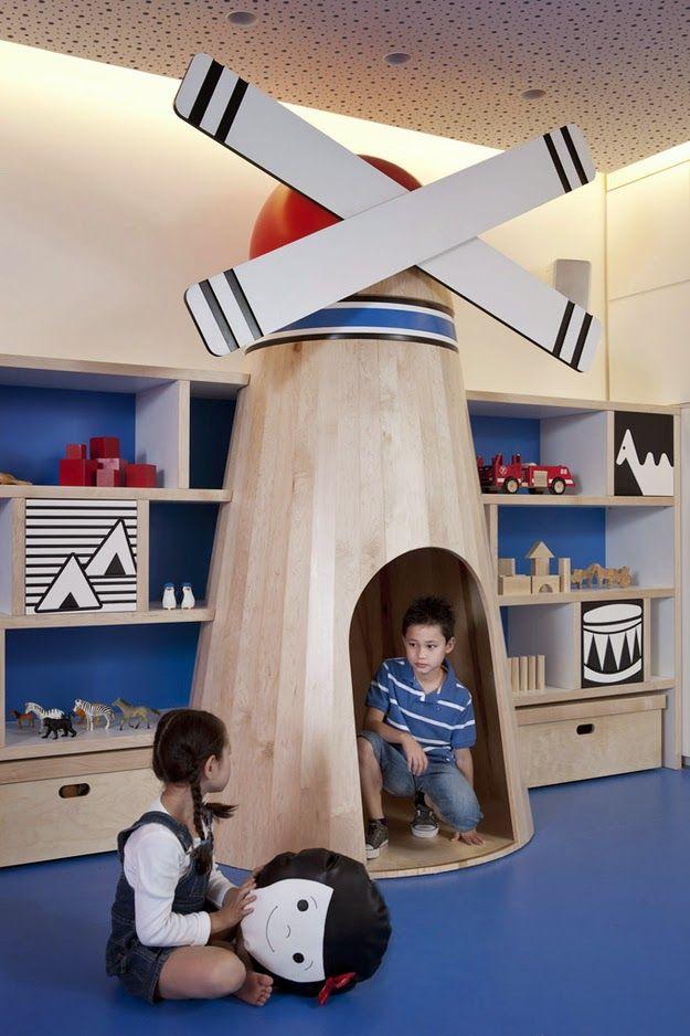 32 Ονειρικές κατασκευές για ονειρεμένα παιδικά δωμάτια!   Φτιάξτο μόνος σου - Κατασκευές DIY - Do it yourself