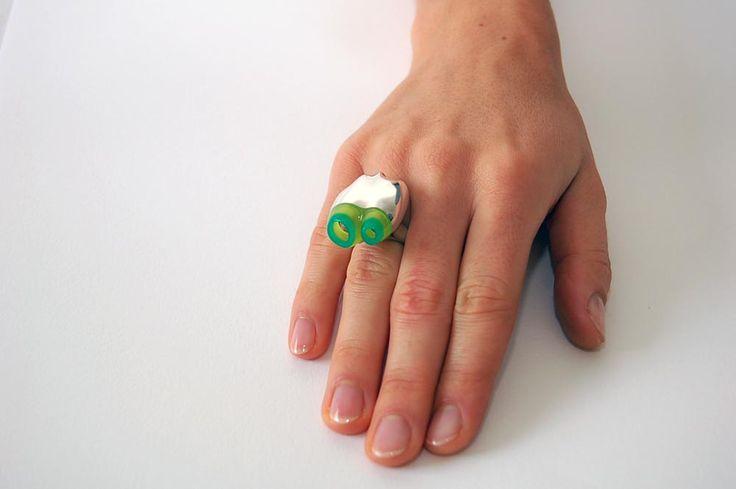 silver ring Future