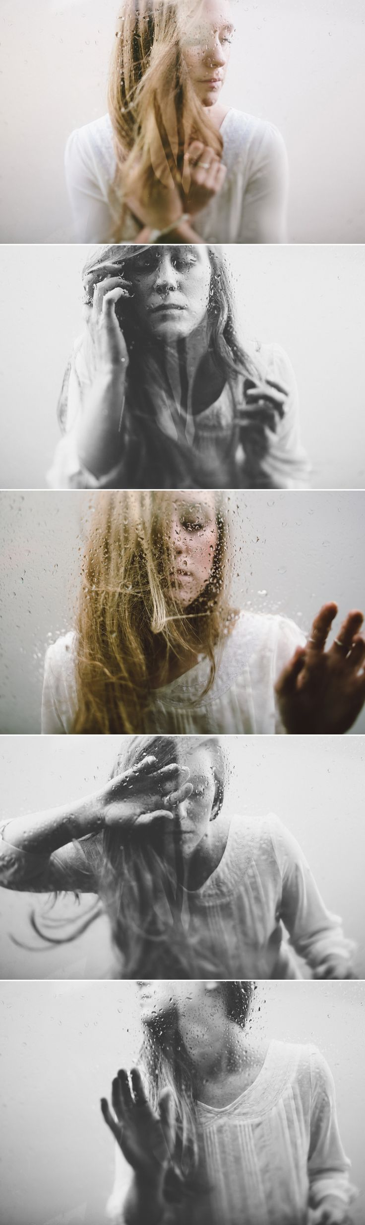 creative self portrait photography - Nicole Mason Photography - http://www.nicolemason.co