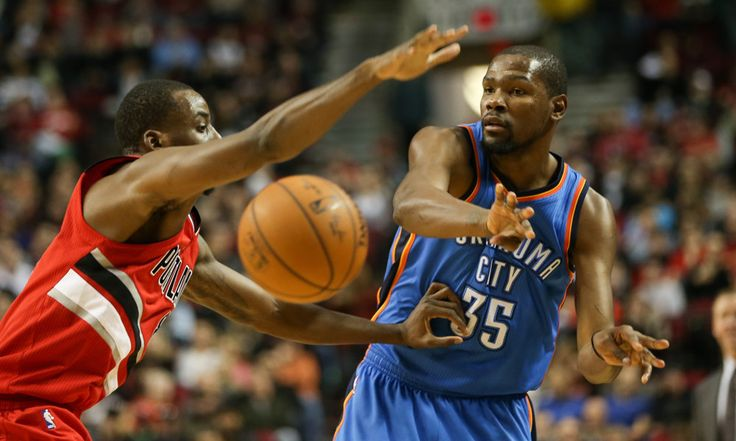 Report: Grizzlies to Pursue Kevin Durant in Free Agency This Summer = BREAKING NEWS: [insert team here] is giving itself a chance to woo Kevin Durant in free agency. The latest team to keep the door open in case Durant has a wandering eye is the Memphis Grizzlies, according to.....