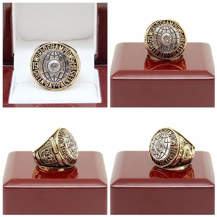 Green Bay Packers 1966 NFL Super Bowl Championship Ring for Sale Click Bio to Buy #packers #greenbaypackers #gopackers #GoPackGo #PackersNation #greenbaypackersfan #aaronrodgers #packersfan #packerswin #packers4life #packerspride #packersfootball #packersforlife #championshipring #superbowl #NFL #football #nflmemes #footballgame #nfldraft #superbowl50 #superbowl51 #nfl2016 #nflfootball