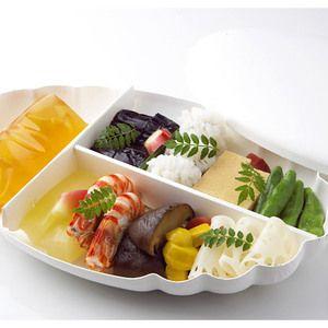 京の夏の味「鱧」と「夏野菜」にジュレをかけて。【夏野菜と彩りオードブル】
