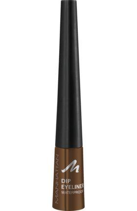 Bildergebnis für manhattan liquid eyeliner brown