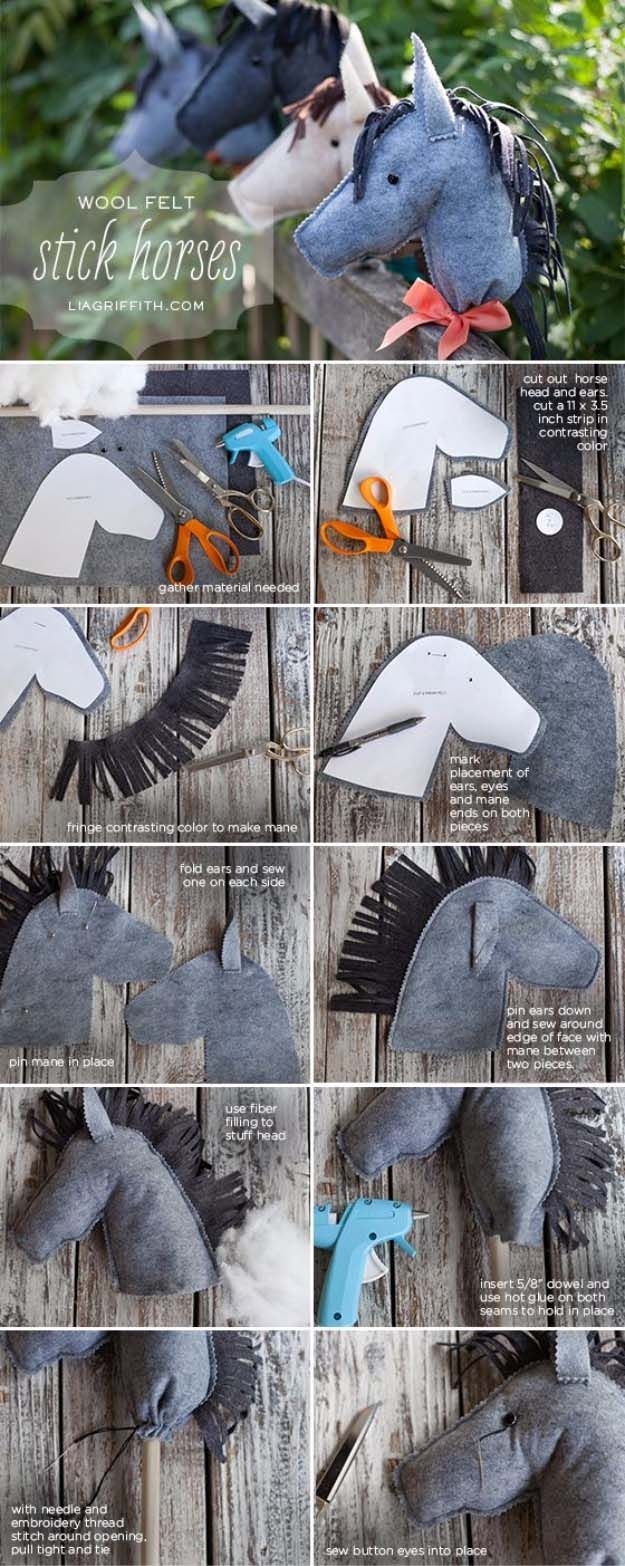 41 Fun DIY Gifts to Make For Kids (Perfect Homemade Christmas Presents!)Homie K