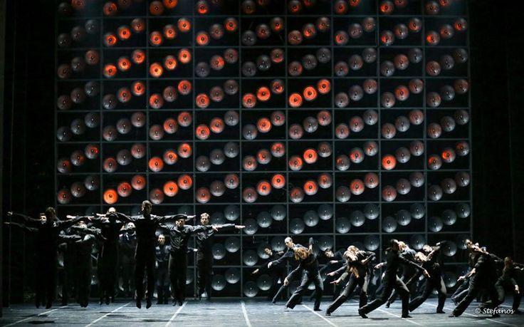 [Η Καθημερινή]: Κ. Κασιούμη: Δίνουμε χώρο σε όλα τα διαφορετικά «ιδιώματα» των Ελλήνων χορογράφων   http://www.multi-news.gr/kathimerini-kasioumi-dinoume-choro-ola-diaforetika-idiomata-ton-ellinon-chorografon/?utm_source=PN&utm_medium=multi-news.gr&utm_campaign=Socializr-multi-news