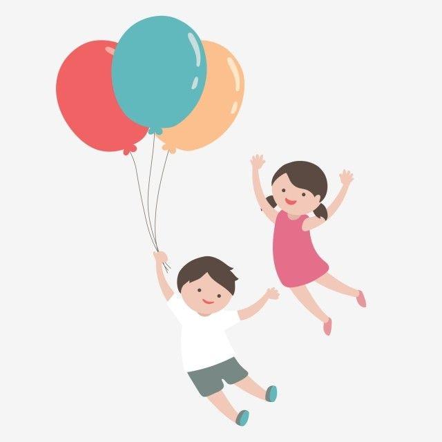 بالون الصعود لعب الاطفال التوضيح الناس السعداء قصاصات فنية للأطفال التوضيح طفل صغير التوضيح الحرف Png وملف Psd للتحميل مجانا Ilustracao De Balao Desenho Animado Infantil Desenho De Crianca