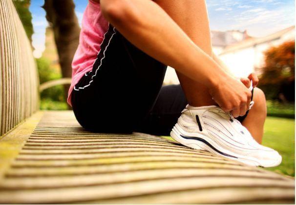 Tome atenta nota de lo que usted puede hacer para reducir las posibilidades de lesionarse.