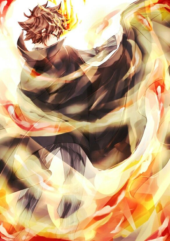 Katekyo hitman reborn - Sawada Tsunayoshi HDWM - TYL