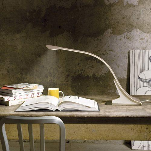 Lampada da tavolo Loop - design Asnago - Penta