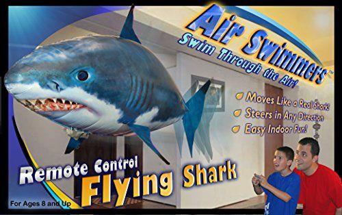 Air Swimmers Remote Control Flying Shark Air Swimmer https://smile.amazon.com/dp/B005FYEAJ8/ref=cm_sw_r_pi_dp_x_zMiiybTCMVE6A