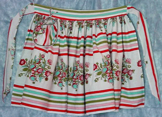 Grandma's House  Vintage Fabric, patterns, handkerchiefs