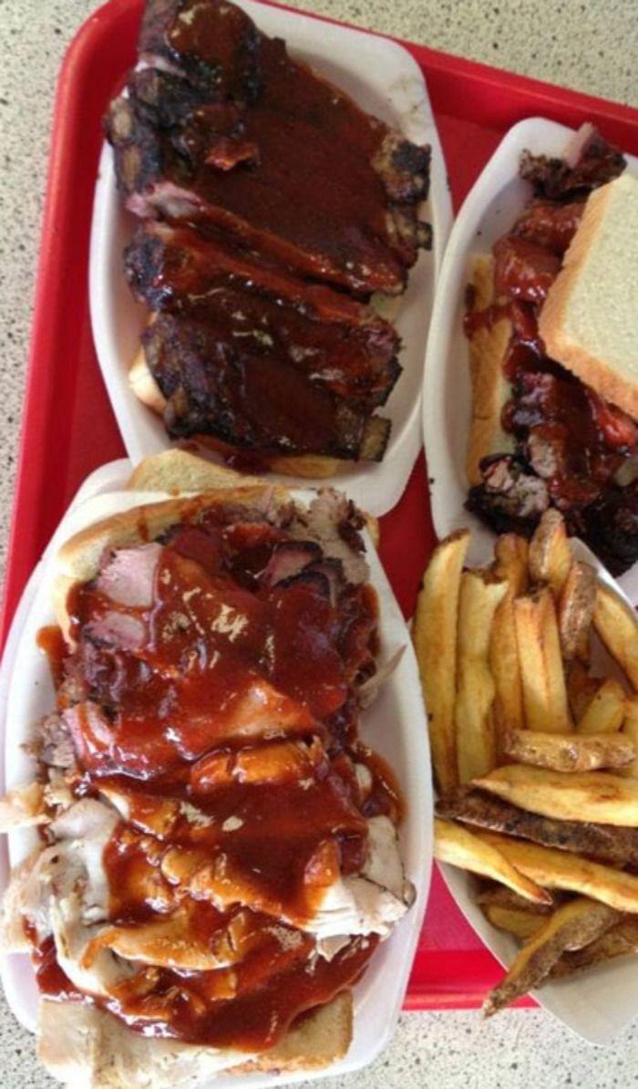 Best Bbq Restaurants In Kansas City Mo 15 Best Barbecue Joints In Kc Best Bbq Bbq Restaurant Bbq Kansas City