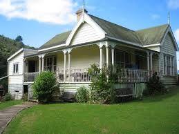 The Barclary residence - the villa