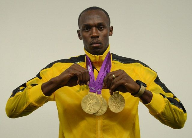 183 Best Usain Bolt Is One Go Jamaica Images On Pinterest