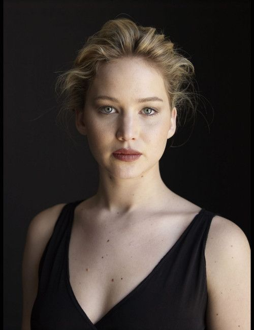 Jennifer Lawrence Winter's Bone, X-Men, Hunger Games, Silver Linings Playbook, American Hustle, House at the End of the Street, Serena, Joy