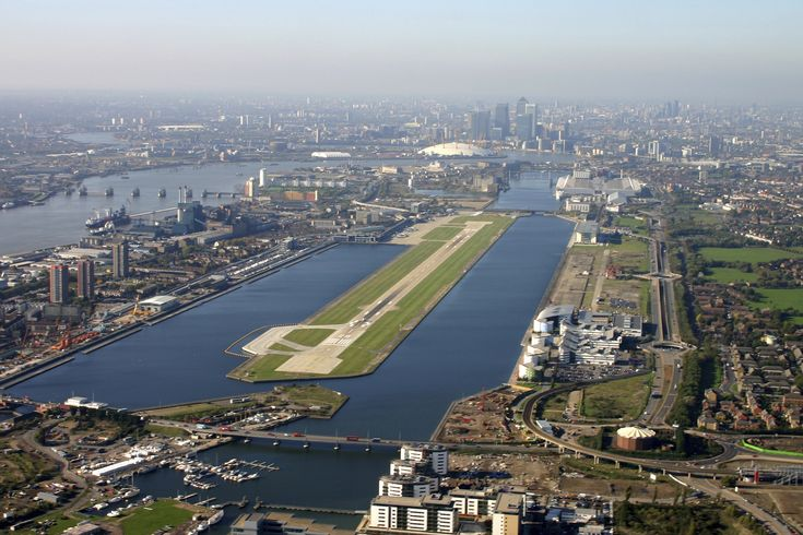 London City Airport is a premium infrastructure company, operating in a very attractive market. Description from globalfboconsult.me. I searched for this on bing.com/images