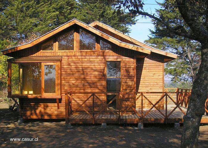Arquitectura de Casas Modelos de casas prefabricadas en