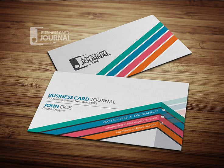 210 best Free Business Card Designs images on Pinterest