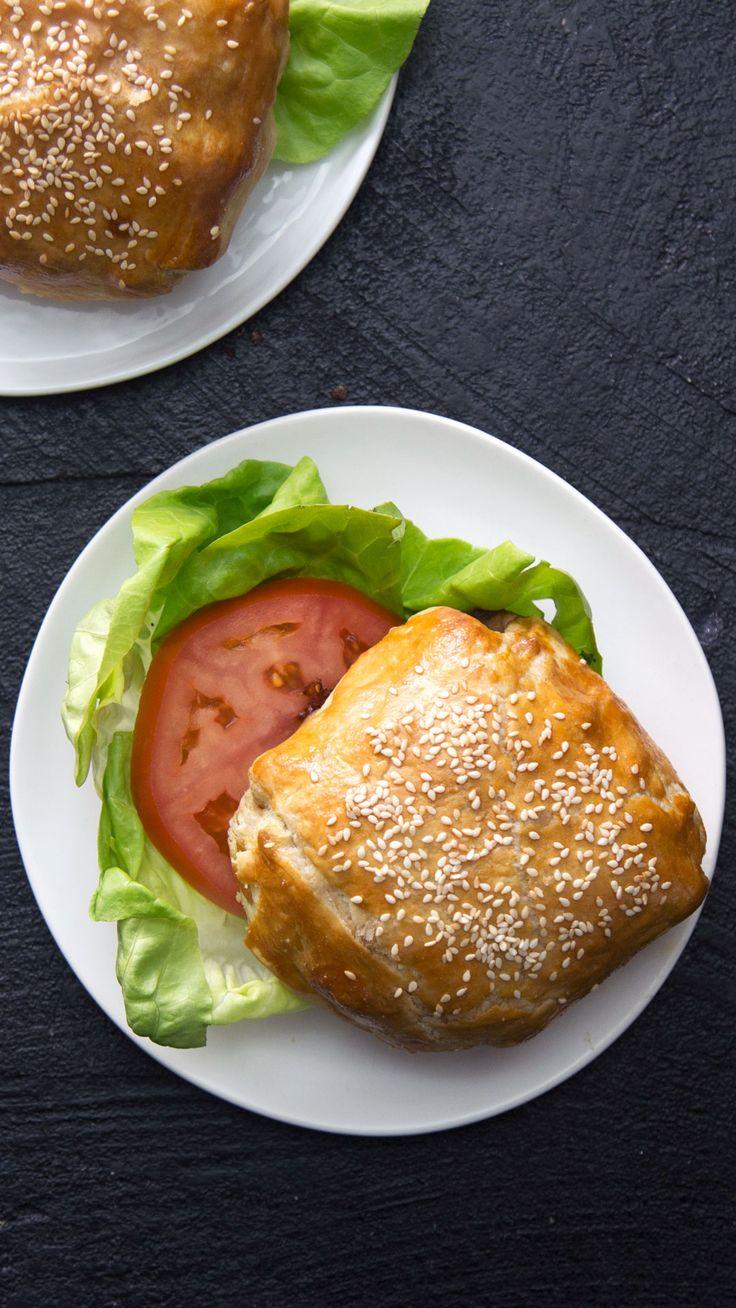 Bananen-Kroketten - New ideas Tasty Videos, Food Videos, Beef Recipes, Cooking Recipes, Healthy Recipes, Healthy Cake, Deli Food, Food Humor, Food Dishes