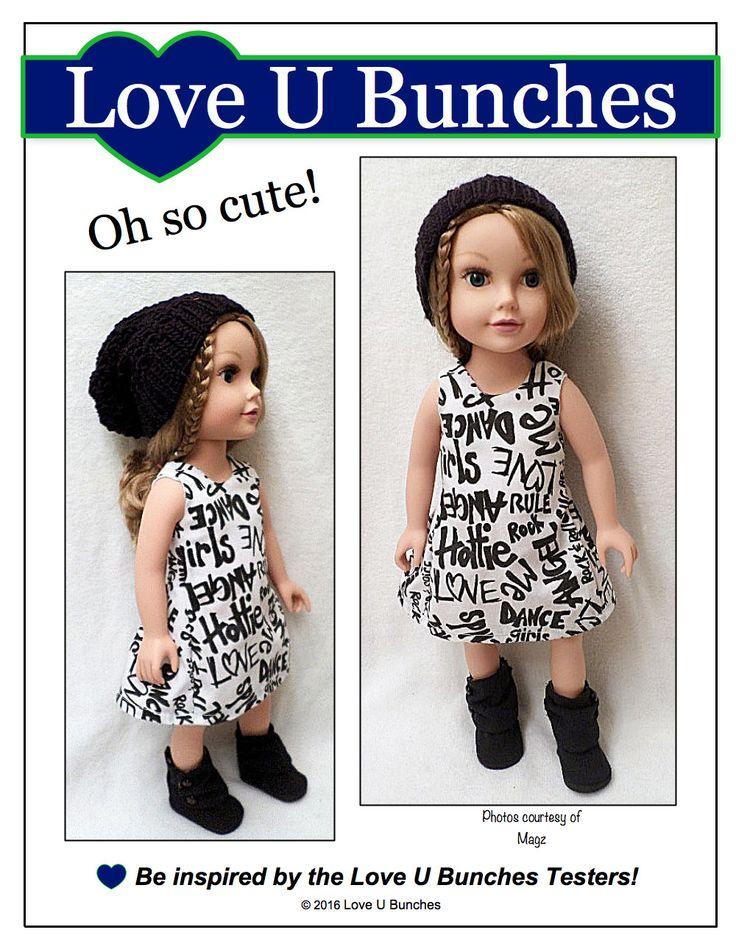 384 besten 097 Journey Girl 18in Dolls Bilder auf Pinterest ...