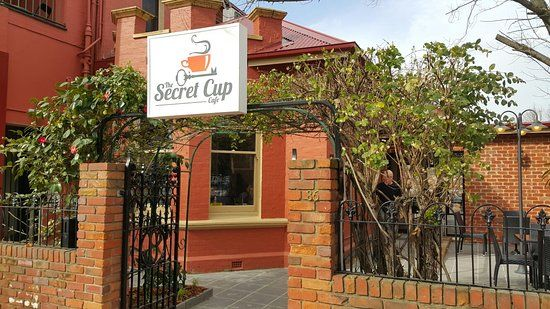 The Secret Cup: New cafe to visit for a coffee - See 17 traveler reviews, 14 candid photos, and great deals for Wodonga, Australia, at TripAdvisor.
