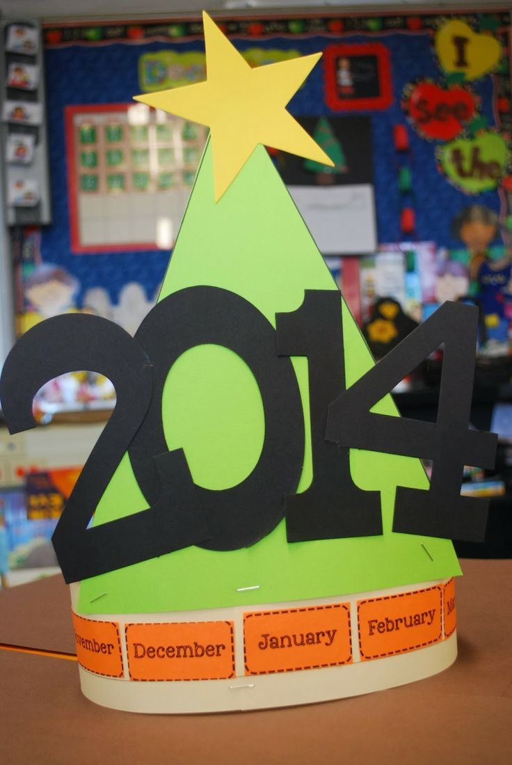 New Year Calendar Craft : Best images about calendar activities for kids on