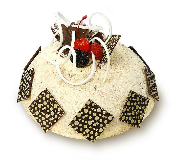 Итальянские рецепты тортов и пироженных