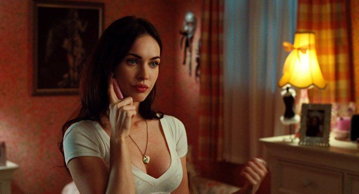 Pin for Later: 15 Horror Comedies You Need to Get Your Eyeballs On Jennifer's Body (2009)