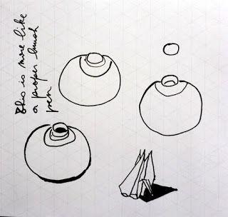 MHBD's Blog: More Fude experiments