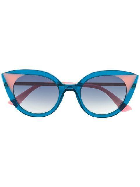 f4901b8d07a Face À Face Prism 2 Sunglasses - Farfetch