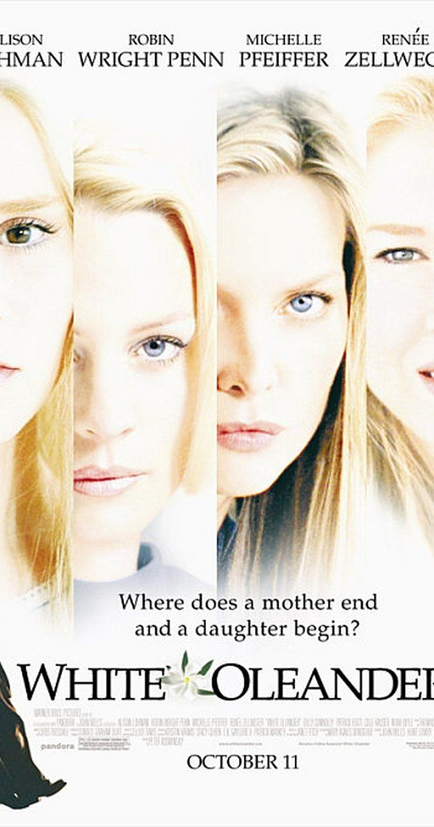 Directed by Peter Kosminsky.  With Michelle Pfeiffer, Renée Zellweger, Robin Wright, Alison Lohman. A teenager journeys through a series of foster homes after her mother goes to prison for committing a crime of passion.