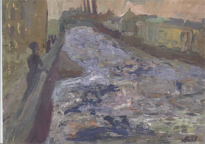Tustanowski Asja .Last minute