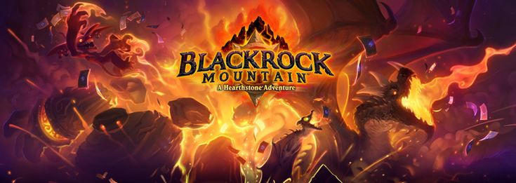 Blackrock Mountain Hearthstone Adventure Confirmed - Blizzard has officially confirmed at PAX East that the next adventure for Hearthstone: Heroes of Warcraft will be based on Blackrock Mountain. We reported on thisupcoming Hearthstone adventure, as it was being speculated, but it hasofficially been confirmed by the c...