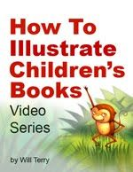 One of the great classes by Will Terry, children's book illustrator.  http://folioacademy.com/viewcontrib.php?who=wterry