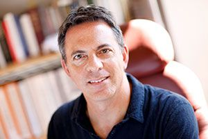 Dan Pallotta discusses how GuideStar has made it possible for nonprofits to share results and thus move donors away from using overhead to measure progress.