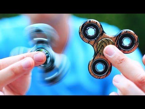 Fidget Spinner to niepozorna zabawka, o której nagle zrobiło się bardzo głośno. I to nie tylko z powodu jej ogromnej popularności wśród dzieci. Przyczyniły się do tego także liczne protesty nauczycieli. Fidget Spinner faktycznie powinien być zakazany?