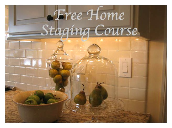 Home Stager 102 best free home staging course images on country