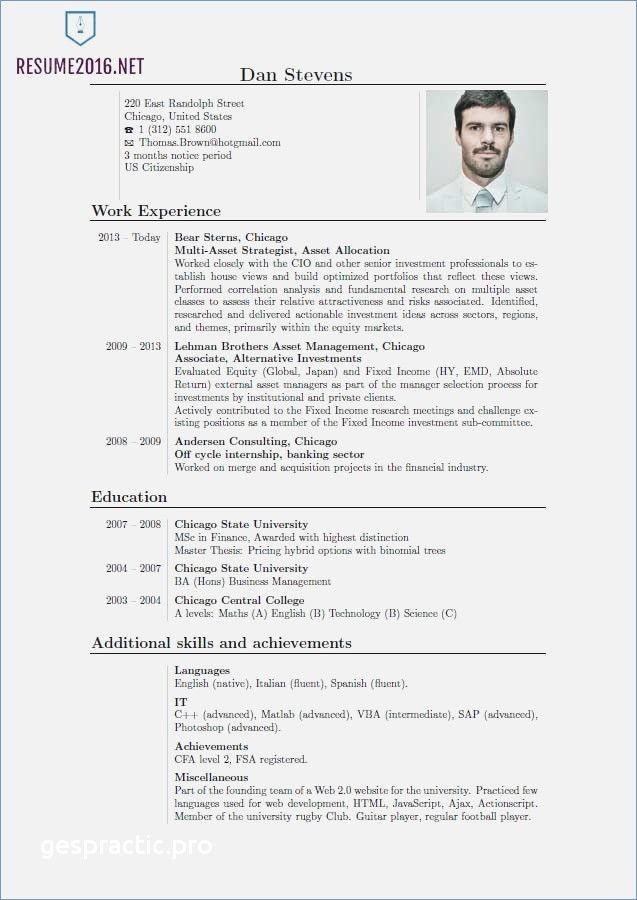 options resume format resume format resume